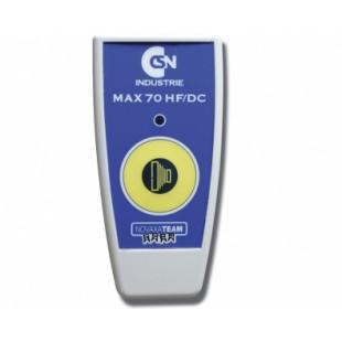 Max 70 HF\DC Настенный Высокочастотный дентальный рентген CSN (Италия)