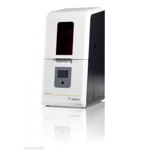 3D принтер Bego Varseo S Bego (Германия)