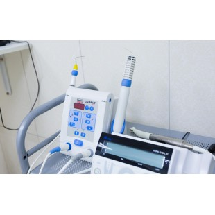 Calamus Dual Аппарат для обтурации корневых каналов Dentsply Sirona