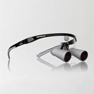 Бинокулярная лупа TTL M-View 3.8 I.C. Lercher (Германия)