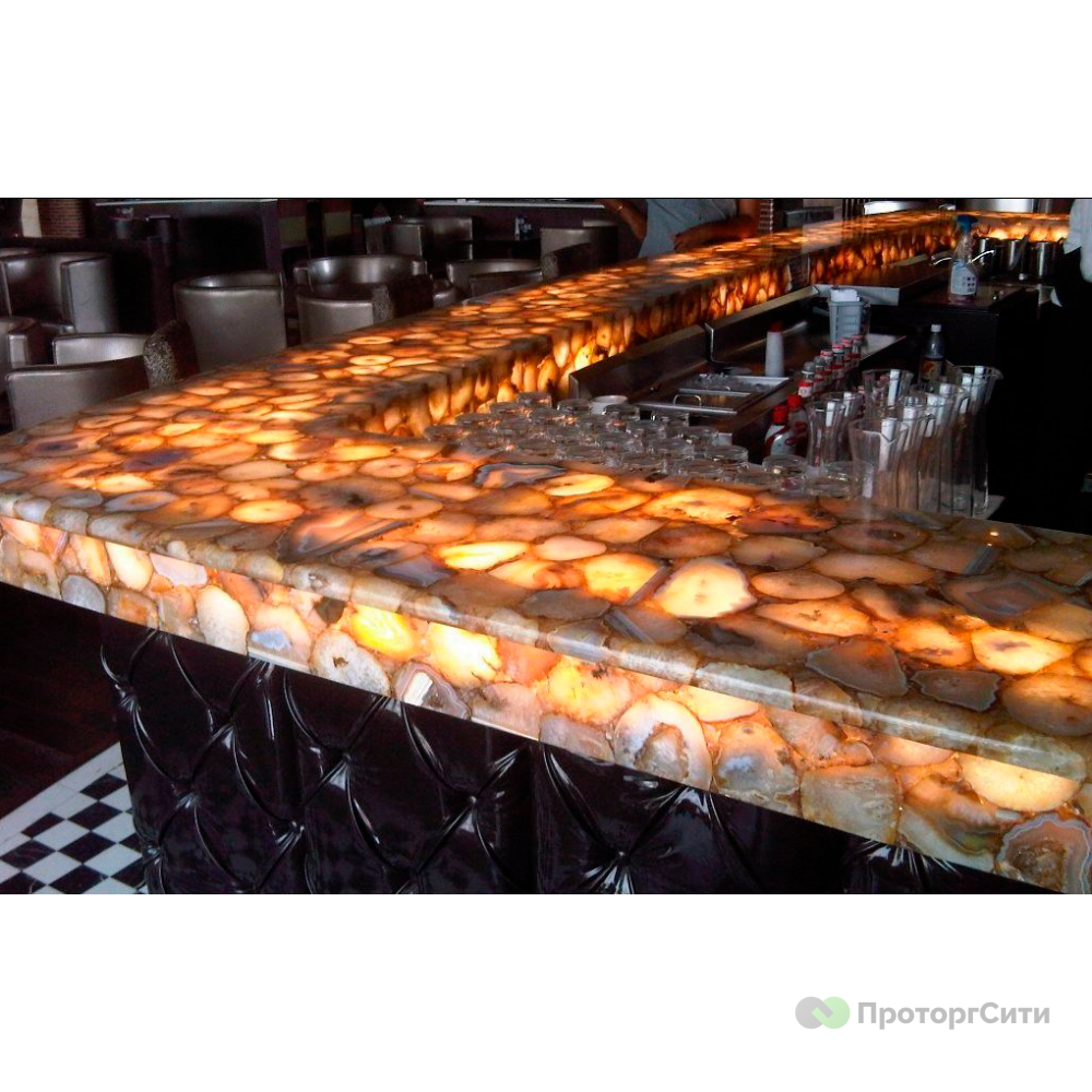 Барная стойка Jaipur Pietre для пивного магазина бара и ресторана