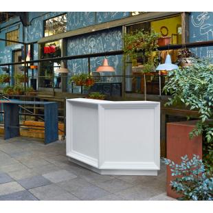 Барная стойка Дублин для пивного магазина бара и ресторана