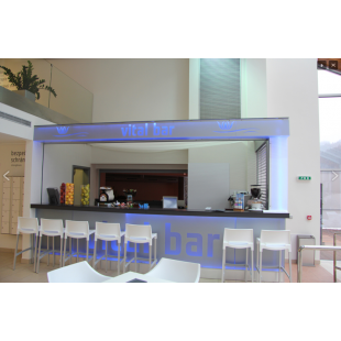 Барная стойка Frajt для пивного магазина бара и ресторана