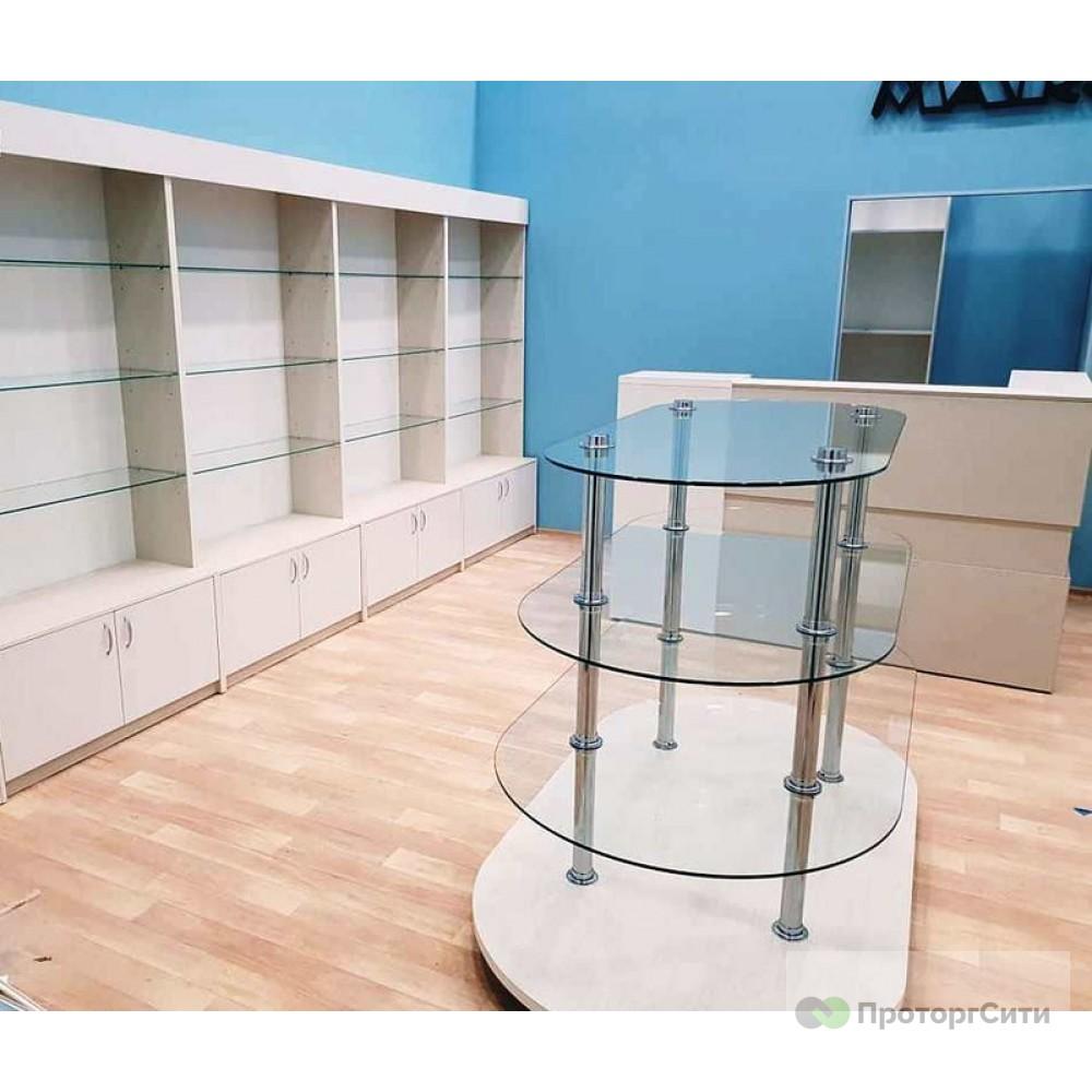 """Комплект мебели """"Айлант"""" для магазина обуви"""