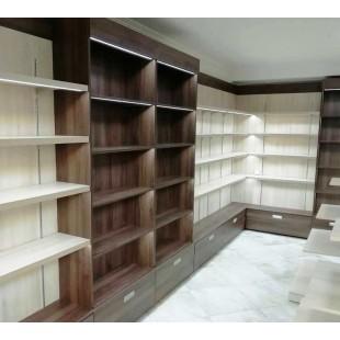 """Комплект мебели """"Граб"""" для магазина обуви"""