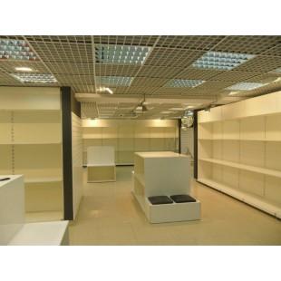 "Комплект мебели ""Корлан"" для магазина обуви"