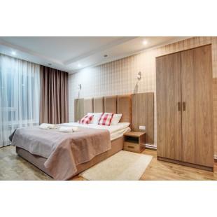 """Комплект мебели """"Сканди"""" для гостиницы"""