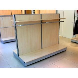 """Мебель """"Бонди"""" для магазина одежды"""