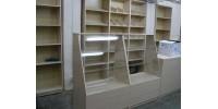 Мебель для продуктового
