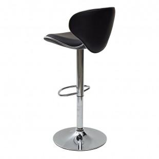 Барный стул Даллас черный