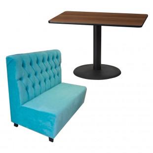 Комплект мебели Кафе