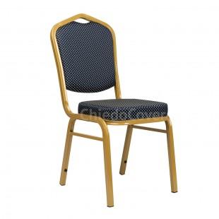 Обеденная группа стол Лидер 3, 2 стула Хит 25мм