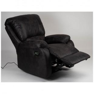 Педикюрно-Косметологическое кресло Prestige реклайнер механика