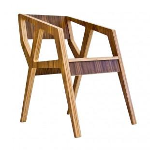 Кресло лофт Амарак