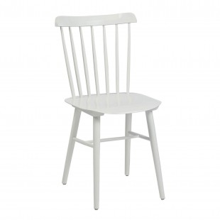 Комплект Такер, 4 стула розовый, голубой, белый, желтый