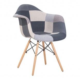Кресло LMZL-PP620-002, сиденья паззл