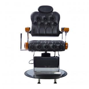 Винтажное барбер кресло 32