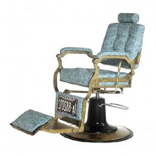 Винтажное барбер кресло 38
