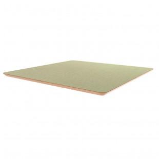 Столешница Камо 1, HPL, прямоугольная
