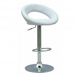 Барный стул Arizona белый