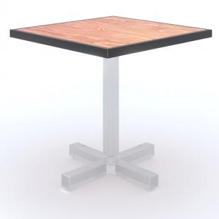 Столешница лофт Оклад 40x20 - 640x640