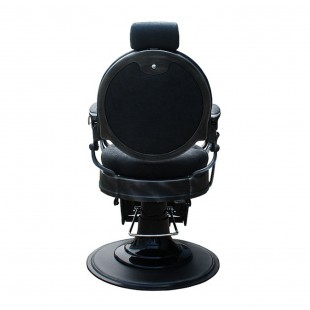 Винтажное барбер кресло 23