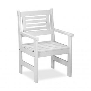 Кресло Хольмен, белый