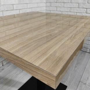 Столешница HPL, квадратная, 40 мм
