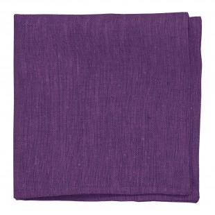 Ручник впитывающий, фиолетовый