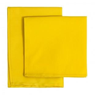 Ручник официанта, желтый