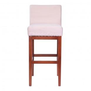 Барный стул Тревер молочный