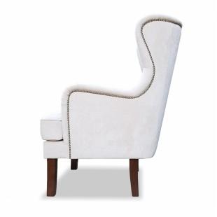 Кресло Альба, белый