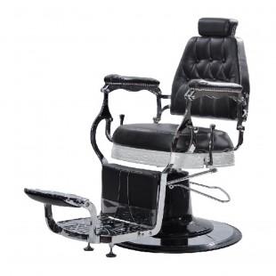 Винтажное барбер кресло 33