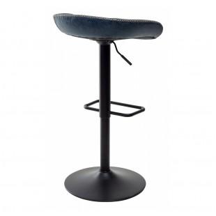 Барный стул Acapulco, винтажный синий