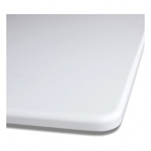 Столешница МДФ, 900x900x19, квадрат