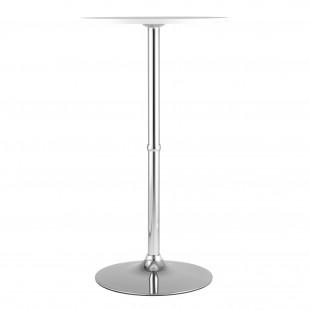 Барный стол Мохито белый