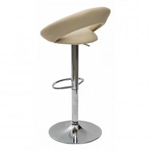 Барный стул Arizona кремовый