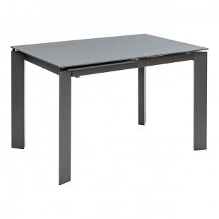 Стол Corner, каменный серый