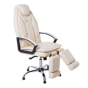 Кресло для педикюра Классик на пневматике