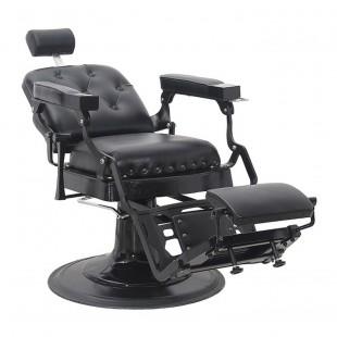 Винтажное барбер кресло 39CAA