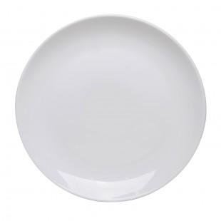 Блюдо 305 мм без полей Royal White 3, 18