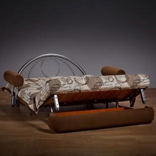 Кресло кровать Дуэт