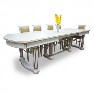 Обеденный стол Гулливер макси