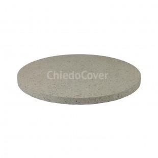Столешница HPL, круглая, 40 мм