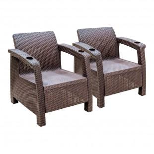 Кресла Ротанг