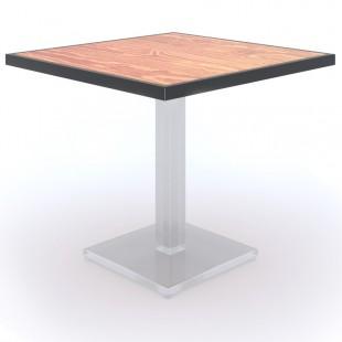 Столешница лофт Оклад 40x20 - 800x800