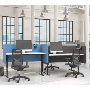 Акустическая система перегородок Desk 76