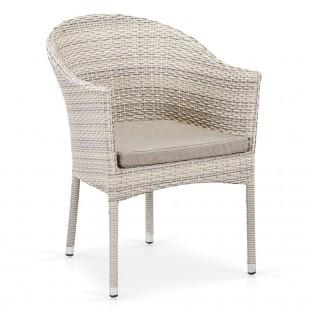 Кресло Latte из искусственного ротанга