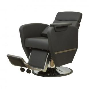 Кресло Алонсо зеленый