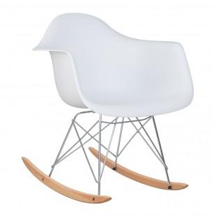 Кресло качалка LMZL-PP620A